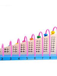 Bildungsspielsachen Model & Building Toy Regenbogen