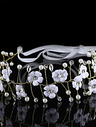 The Bride Headdress Hair Band Wedding Accessories High-end Foreign Trade Act The Role Ofing is Tasted 1PCS