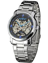 Мужской Унисекс Спортивные часы Нарядные часы Модные часы Механические часы Наручные часы С автоподзаводом сплав ГруппаС подвесками