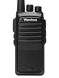 Wanhua Wireless Repeater Wanhua gts-730 5w VHF / UHF-Band-Transceiver mit UKW-Radio