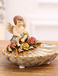 Decorative Figurines Crafts Creative Furnishing Articles Miniature Ceramic Decorative Figurines