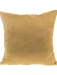 Polyester Pillow CoverNature Modern/Contemporary