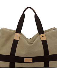 Unisex Canvas Sports Casual Outdoor Professioanl Use Shoulder Bag