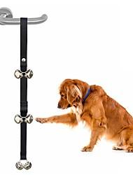 Кошка Собака Учебный Пособия по поведению Анти Кора Складной На каждый день Красный Черный Голубой Нейлон