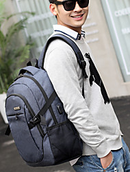 Unisex Oxford Cloth Formal Sports Outdoor Office & Career Professioanl Use Laptop Bag All Seasons