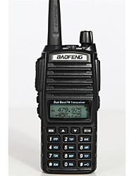 baofeng bf-uv82 de doble banda 136-174 / 400-520 MHz FM jamón de radio de dos vías