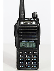 Baofeng bf-uv82 bi-bande 136-174 / 400-520 mhz fm jambon radio bidirectionnelle
