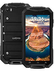 "GEOTEL A1 4.5 "" Android 7.0 3G-Smartphone ( Dual - SIM Quad Core 8 MP 1GB + 8 GB Schwarz Grün Orange Gelb )"