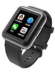 nouveau GPS de montres intelligentes SmartWatch avec horloge carte SIM wifi 3g bluetooth reloj de inteligente pour téléphone android ios