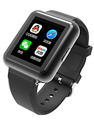 nuevos gps reloj inteligente SmartWatch con el reloj del wifi 3G bluetooth reloj inteligente tarjeta SIM para teléfonos Android iOS