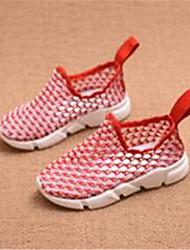 sandales confort tulle décontracté en plein air noir bleu rouge running