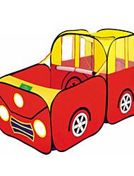 Brinquedos de Faz de Conta Diversão Ao Ar Livre & Esportes Brinquedos Novidades Brinquedos Náilon Vermelho Para Meninos Para Meninas