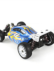 ZD Racing 08425 18 Off-road Running RC Truck - RTR - BLUE