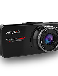 2.7 inch 1920 x 1080 No Card Slot Car Camera Car DVR full HD Novatek 96650 Car Camera Recorder Black Box 170Degree Lens Suppe