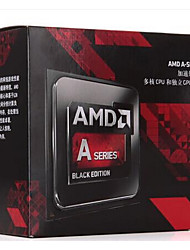 AMD APU a10-7860 k-Serie Quad-Core-r7 Kern FM2-Interface-Box-CPU-Prozessor