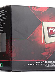 AMD FX-Serie fx - 8350 acht Kern AM3-Interface-Box-CPU-Prozessor