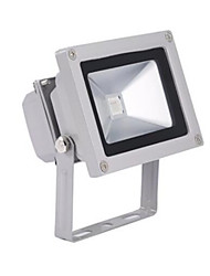 10W 800LM LED Flood Light Outdoor AC 85 - 265V Waterproof Landscape Security Spotlight Commercial Lamp
