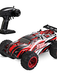 PXtoys 9601 122 2WD RC Off-road Truck - RTR blue red