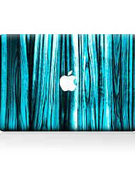 For MacBook Air 11 13/Pro13 15/Pro with Retina13 15/MacBook12 The Green Bar Decorative Skin Sticker