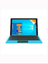 Teclast Tbook 16 Power 11.6 pouces Windows 10 Android 6.0 Quad Core 8G RAM 64Go ROM 2.4GHz 2 en 1 Tablet