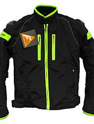 Free-Yogin Winter Warm Motorcycle Jackets/Cycling Jacekts/Race Riding Jackets/Knight Clothing Have Protection Safety Clothing