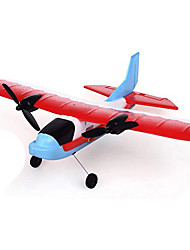 Glider RC RC Airplane Red Some Assembly Required Remote Controller/Transmmitter User Manual Aircraft