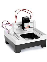 1600mw Mini Laser Engraving Machine - 1600MW  WHITE
