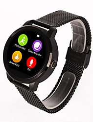 DWV360 Smart Watches Smart Watches /Heart Rate Monitoring /Sleep Monitoring /Real-Time Step-By-Step /Bluetooth Watch/ IPS LCD 240X240 Bluetooth 4.0