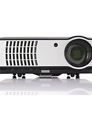 RD-806 LCD Home Theater Projector WXGA (1280x800) 2800 Lumens LED 4:3/16:9