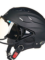 REUS 125B Motorcycle Helmet Ultra-Breathable Anti-UV Helmet Summer Helmet One Size