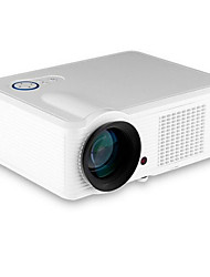 Led-33  Home Projector Support 3D HD 1080p