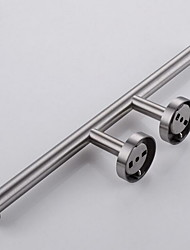 Toilet Paper Holder / BrushedStainless Steel /Contemporary