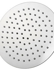 Contemporary Rain Shower Nickel Brushed Feature for  Rainfall , Shower Head