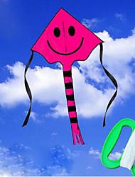 Vliegende gadget Strand & Zandspeelgoed Buitenpret & Sport Driehoek Zilver Groen Wit Geel roze Voor jongens Voor meisjes