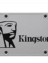 Kingston digital ssdnow uv400 240gb de 2,5 pulgadas sata iii ssd (suv400s37 / 240g)