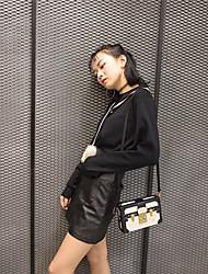 Sign Chic Famous small fresh wool ball hedging sweater Nett