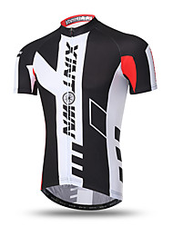 XINTOWN® Men's Cycling Jersey Each Rider is Different Bike Jersey Cycle Clothing Jerseys Cool Shirt Unique Bicycle Wear
