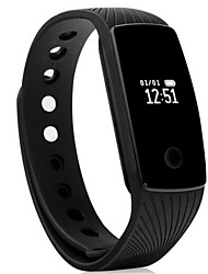 P67 Waterproof Dynamic Heart Rate Call Information To Remind The Movement  Intelligent  Bluetooth Bracelet for Android iOS