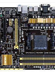 asus a88xm-plus AMD A88 / FM2