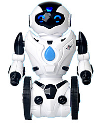 Robot FM Remote Control Singing Dancing Walking Smart Self Balancing Carrying Programmable Kids' Electronics