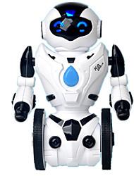 робот FM Пульт управления пение Танцы Прогулки Смарт самобалансировани проведение Программируемый Электроника Детские