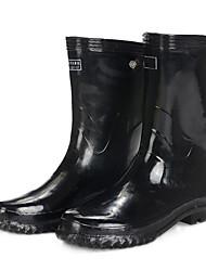 anti-dérapant en plein air intermédiaire avancé / bottes à lacets antiabrasion