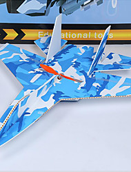 Glider RC RC Airplane Blue Some Assembly Required Remote Controller/Transmmitter User Manual Aircraft Blades