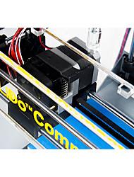educação impressora 3D compacto e treinamento para modelos especiais