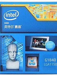 intel (intel) Cy Young 1150 Interface g1840 processeur boîte de cpu dual-core