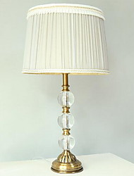 40 Traditional/Classic Desk Lamp , Feature for Crystal , with Other Use On/Off Switch Switch