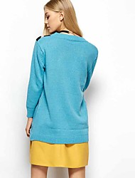 Вентилятор Bingbing тот же камень оправки качества свитер свитер спот-вид съемки
