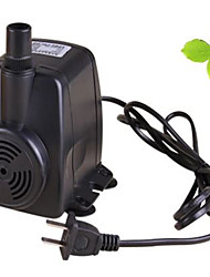 Aquarium Pompe à eau D'air Métal 220V