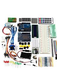 ARDUIN O Starter Kit UNO R3