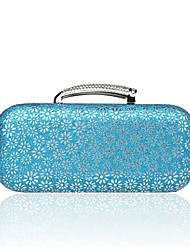 L.WEST woman's fashion sequins hand bag bag bag temperament banquet bag